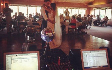 Braun Wedding Reception