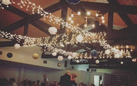 Heather and Robby's Wedding Reception